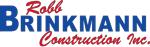 Robb Brinkmann Construction logo