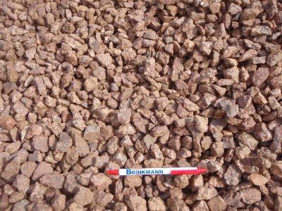 Rock Red Granite