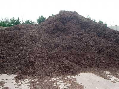 Second Harvest® Brown Mulch